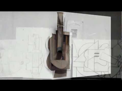 Picasso, Guitar