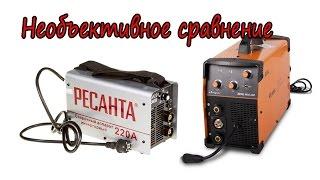 видео Отзывы на сварочный аппарат Сварог Real Mig 200 (N24002)