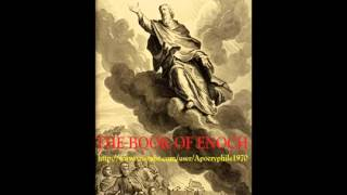 book of enoch full audio book