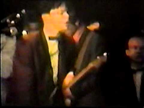 James Chance & The Contortions - Contort Yourself - Max's Kansas City 1980