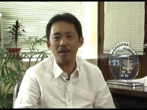 Mario Marasigan, Department of Energy, the Philippines