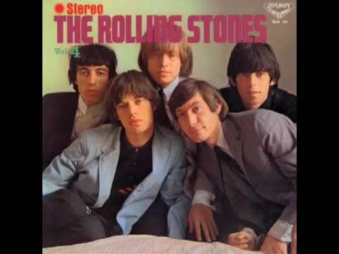 Rolling Stones & Chris Farlowe Out Of Time