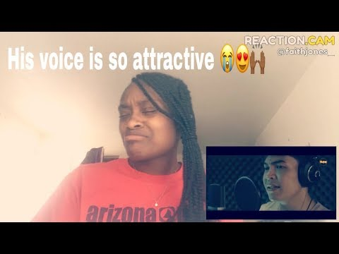 Dive - Ed Sheeran - Cover by Daryl Ong (REACTION) – REACTION.CAM