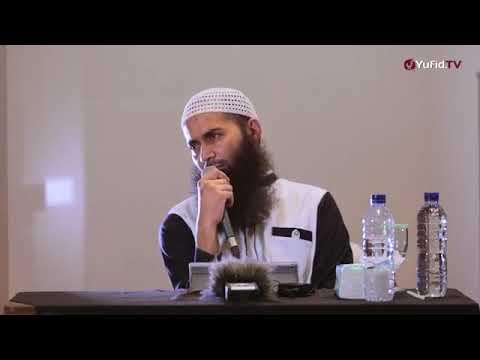Fitnah terhadap Syaikh Muhammad bin Abdul Wahhab At-tamimi رحمه الله