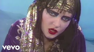 Siouxsie And The Banshees - Arabian Knights (Official Video)