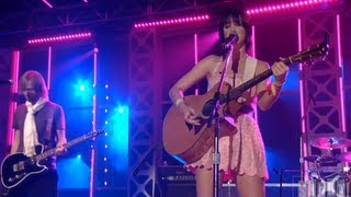 Katy Perry - Ur So Gay (Live at SXSW)