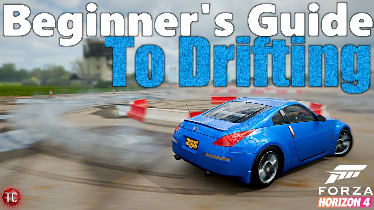 Download Forza Horizon 4: How To Drift, FOR BEGINNERS! Complete Basic Guide