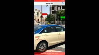 CoreML iOS App: Pedestrian traffic light detection [YoloV2] thumbnail