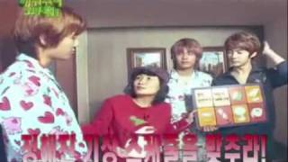 [HQ] (SS501) 051224 Thank You for Waking Me Up 01 (1)-Eng Sub