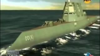 Новейшие военные разработки России