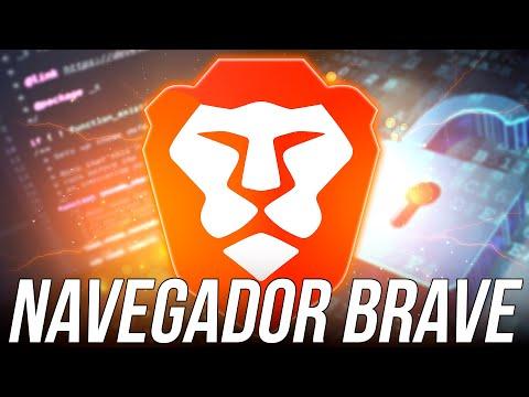 Conheça o BRAVE, um browser que protege sua privacidade e... PAGA pra você navegar?!