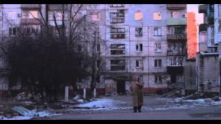 """фрагмент фильма """"Перемирие"""". опер. Макарова, реж. Семибратов"""