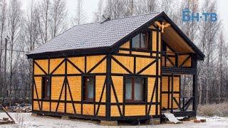Строительство на землях ИЖС: как получить разрешение(, 2015-01-27T10:55:00.000Z)