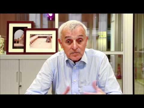 5e Rapport Du GIEC - Jean Jouzel