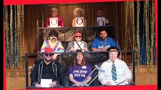 Game Show Week 2 0