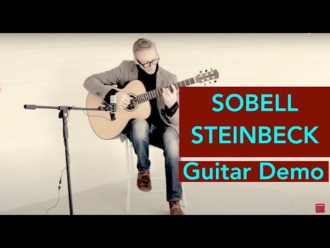 Sobell MS Steinbeck Model