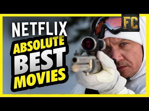 Top 20 Best Movies on Netflix Right Now  Good Movies to Watch on Netflix 2018  Flick Connection
