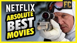 Top 20 Best Movies on Netflix (Right Now) | Good Movies to Watch on Netflix 2018 | Flick Connection