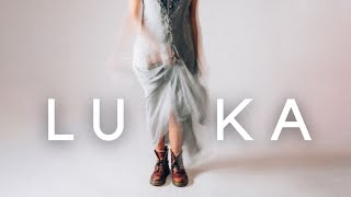 Luka - 'Past The Point of No Return' - Official Lyric Video
