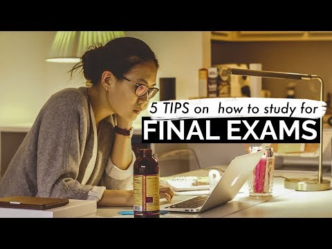 Evelyn Erives - Students Who Sleep Well Before Finals Do Better Than Those Who Cram