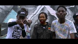 Bloody War - Mbogi Genje (Smady Tings) X Ethic Entertainment (Seska) X Dullah (Official Music Video)