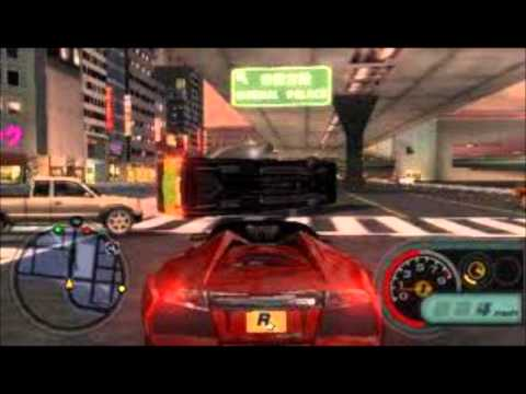 Top 10 Best Racing Games For Psp Youtube