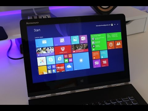 How To Factory Reset Windows Computer Tablet | Windows 8 Tutorial Wipe Data & Memory