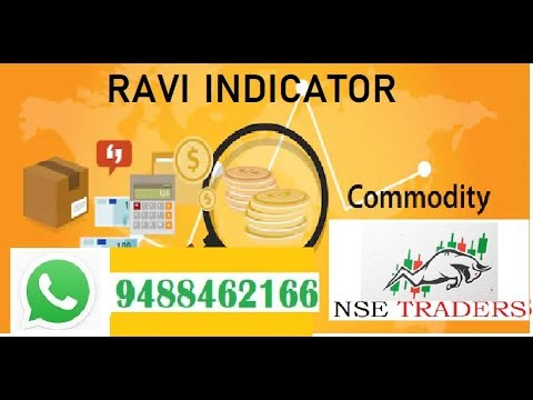 range-action-verification-index-(ravi)-indicator-commodity-in-tamil-|-powerful-hidden-indicator