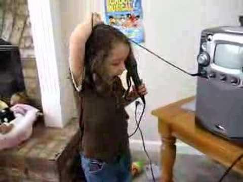 Abigail Karaoke
