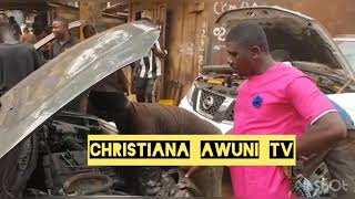 christiana awuni comedy LATEST COMEDY 2019