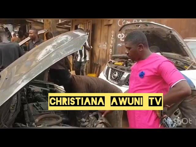 christiana awuni comedy LATEST COMEDY 2019