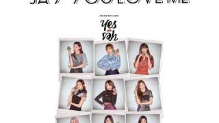 Twice - Say You Love Me Fm/v  Teaser-1