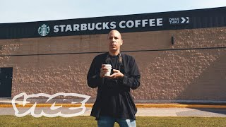 This Man Has Visited Over 15,000 Starbucks Stores in 22 Years