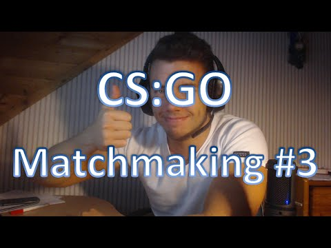CS ga matchmaking chat