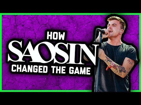 HOW SAOSIN CHANGED THE GAME (Translating The Name EP)