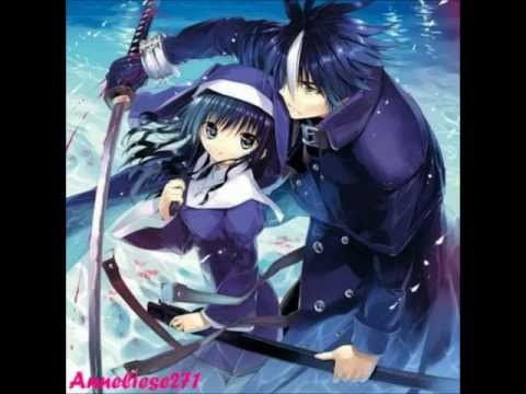 Nightcore - If We Ever Meet Again