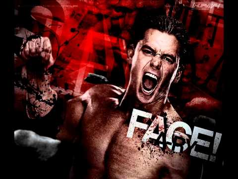Alex Riley - Say It To My Face Theme