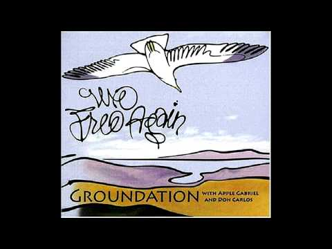 Groundation - Praising mp3