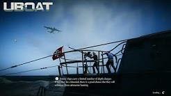 [2020-02-18] *Submarine Stream*   UBOAT