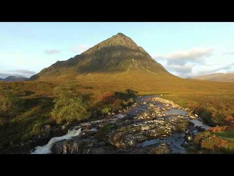 Places: Glen Coe