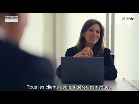 Nlyte & Data 4 Partnership Colocation - French Version