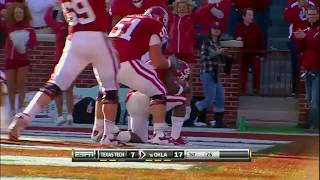 Oklahoma Sooners Football - 2010 Year In Review (HD)