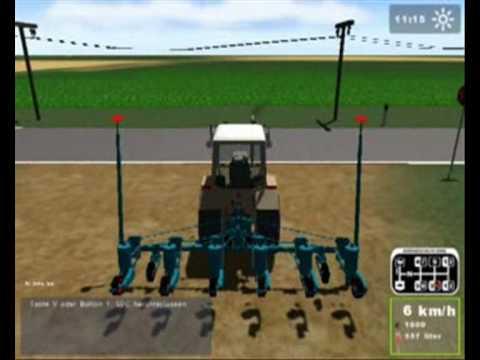 Farmer Simulator 2008 Скачать Торрент - фото 7
