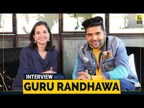 Guru Randhawa Interview with Anupama Chopra | Slowly Slowly | Film Companion