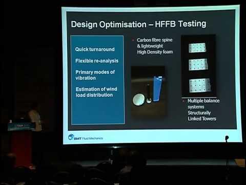 "CTBUH 2011 Seoul Conference - Buttgereit Volker, ""Generating Wind Optimized-"""
