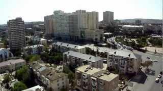 14.09.12. Баку. Ясамал, панорама