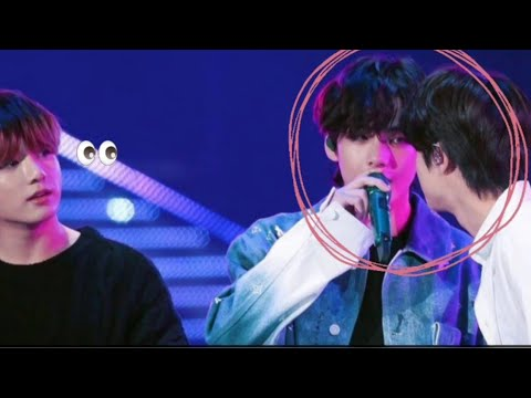 When Jinkook is Jealous ft. 2020 | Third person?