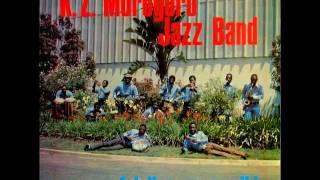 Morogoro Jazz Band - Nisalimie Wana Zaire