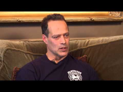 Sebastian Junger Sundance 2013 Interview by Jeremy Koff