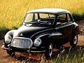 DKW Belcar 1964